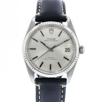 Tudor Prince Oysterdate Steel 34mm Silver United States of America, Georgia, Atlanta