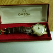 Omega Seamaster Gold/Steel 33mm Gold Arabic numerals Australia, Upwey