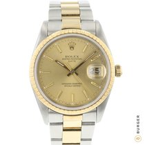 Rolex Oyster Perpetual Date 15223 1991 usados