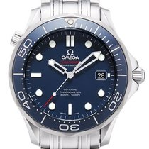 Omega Seamaster Diver 300 M new 2019 Automatic Watch with original box and original papers 212.30.41.20.03.001