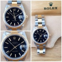 Rolex Oyster Perpetual Date 15223 1993 occasion