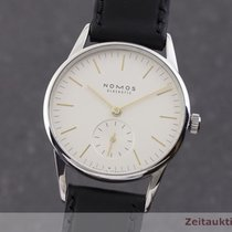 NOMOS Orion 2005 pre-owned