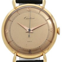 Cartier 450 1948 pre-owned
