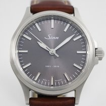 Sinn Steel 38mm Automatic 31A0730 pre-owned