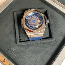 Hublot Big Bang Sang Bleu 415.NX.7179.VR.MXM18 2019 new