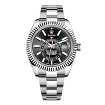 Rolex Sky-Dweller 326934-0005 новые