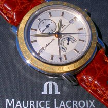 Maurice Lacroix Masterpiece new 1996 Automatic Watch with original box and original papers 51670-1601