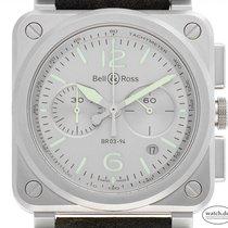 Bell & Ross BR 03-94 Chronographe BR03-94 new