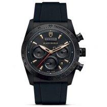 Tudor Fastrider Black Shield 42000CN-0005 neu