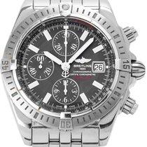 Breitling Chronomat Evolution A13356 2011 gebraucht