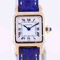 Cartier Santos Dumont gebraucht