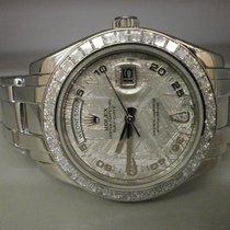 Rolex Day-Date 18946 Gut Platin 39mm Automatik