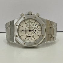 Audemars Piguet Royal Oak Chronograph 25860ST.OO.1110ST.05 Very good Steel 39mm Automatic