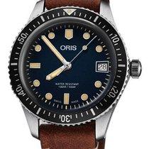 Oris Divers Sixty Five 01 733 7747 4055-07 5 17 45 2020 new