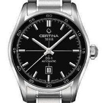 Certina DS 1 Lady Automatikuhr C006.207.11.051.00