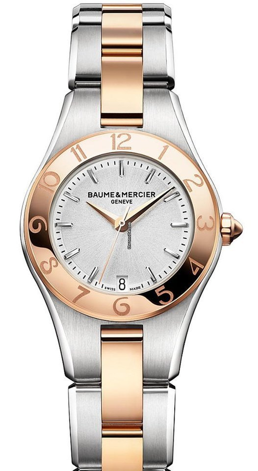 vasta gamma New York vari colori Prezzi degli orologi Baume & Mercier su Chrono24