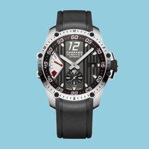 Chopard Classic Racing Superfast Power Control Stahl Kautschuk...
