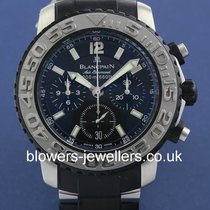 Blancpain Air Command 2285F-653066. Very good Steel Automatic United Kingdom, Kingston Upon Hull
