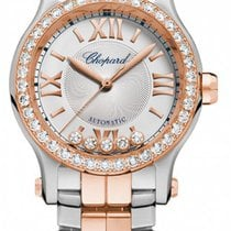 Chopard Happy Sport Mini Automatic 30mm 278573-6004