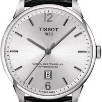 Tissot T-Classic Chemin des Tourelles Automatikuhr T099.407.16...