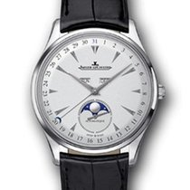 Jaeger-LeCoultre Master Ultra Thin Calendar Watch