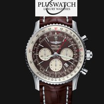 Breitling Navitimer Rattrapante Chronograph 45mm Limited Ed. L