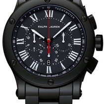 Ralph Lauren Ceramic Automatic RLR0236600 new United States of America, New York, Brooklyn