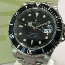 Rolex Submariner Date NOS-Full-Set LC100 M-Serie