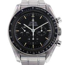 Omega 145022 Acier Speedmaster Professional Moonwatch 42mm