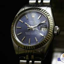 Rolex Lady Datejust  (0,750) 18 K Solid Yellow Gold &  Steel 6916