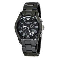 Armani Ceramica Ar1400 Watch