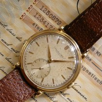 IWC Cal 88 1953 pre-owned