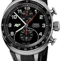 Oris 673 7611 7084-SET new