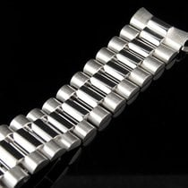 Rolex Mens President Watch Band for Rolex Day-Date in 18K...