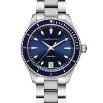Hamilton Jazzmaster Seaview H37451141 2020 nouveau