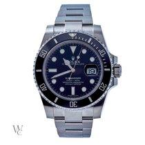 Rolex Submariner Date Ceramic NEW