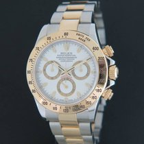 Rolex Daytona Gold/Steel 116523