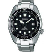 Seiko SPB077J1 Steel 2020 Prospex 44mm new