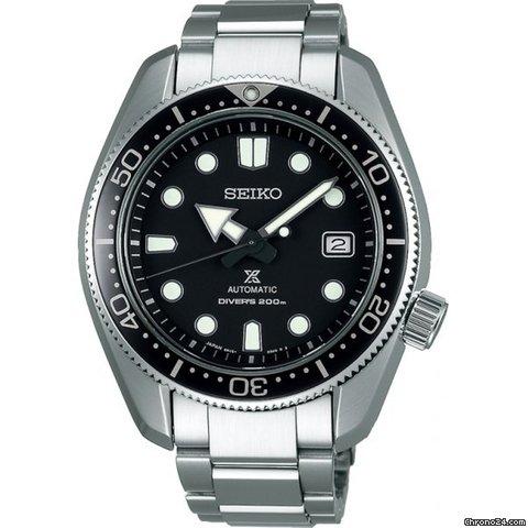 Seiko Prospex Automatic SPB077J1  60987928fb