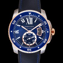 Cartier Automatic new Calibre de Cartier Diver