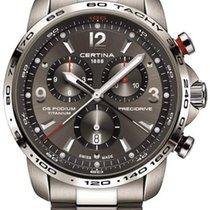 7bd4d30ba30 Certina DS Podium Titânio - Todos os preços de relógios Certina DS ...