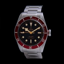 Tudor Heritage Black Bay Ref. 79220R (RO 4468)