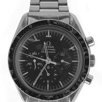 Omega Speedmaster Professional Moonwatch Steel 41mm Black No numerals Australia, Chadstone Victoria