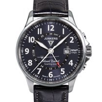 Junkers 6846-3 MWP-Mountain Wave - Mount Everest GMT / 2....