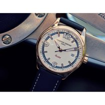 Frederique Constant Gold/Steel 40mm Automatic FC-303WGH5B4 new