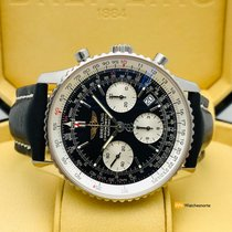 Breitling Navitimer A23322 Box & Documens 2009