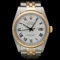 9376033269c Rolex 16013 Acero y oro 1978 Datejust 36mm usados España, Barcelona