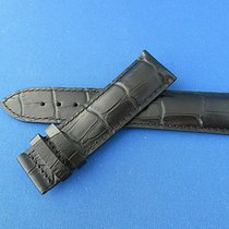 Edox Parts/Accessories 254113574857 new Leather Black