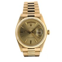 Rolex 1803 Yellow gold Day-Date 36