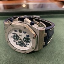 Audemars Piguet Steel 42mm Automatic 26170ST.OO.D305CR.01 pre-owned United States of America, Florida, Miami